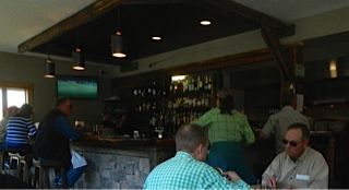 Canyon River Ranch Grill