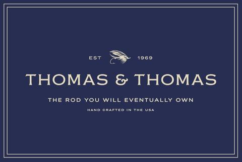 Thomas and Thomas Avantt – Shop Casting Review – Tight Lines and